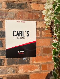 Personalised Beer Sign - C