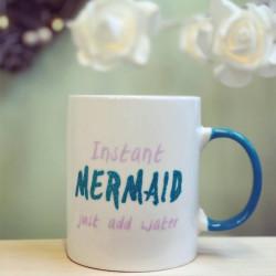 Mermaid Sparkle Mug