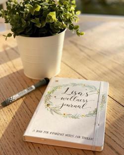 Personalised Wellness Journal