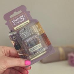 Yankee Candle - Car Jar Ultimate Dried Lavender & Oak