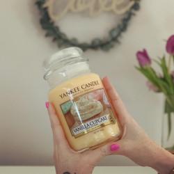 Yankee Candle® Large Jar Candle - Vanilla Cupcake