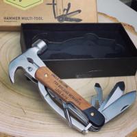 image of personalised hammer multi tool