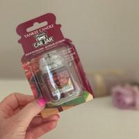 Yankee Candle - Car Jar Ultimate Black Cherry