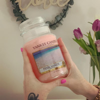 Yankee Candle® Large Jar Candle - Pink Sands