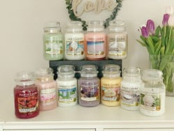 Yankee Candle Collection