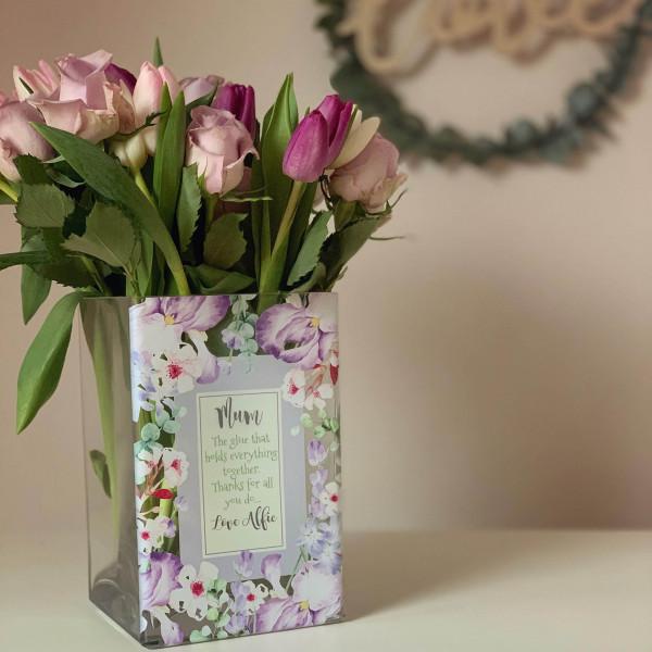 NEW Floral Vase